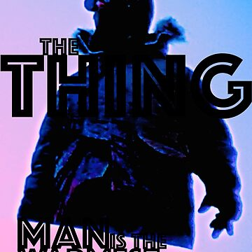 THE THING 31 by -SIS-