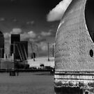 Towers of Power by Lea Valley Photographic