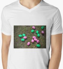 Pink And Green Eggs T-Shirt
