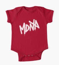 MDNA Tag (White) Kids Clothes