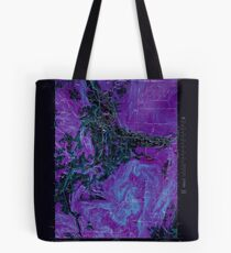 Massachusetts  USGS Historical Topo Map MA Williamstown 351429 1973 25000 Inverted Tote Bag