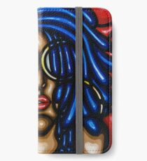 CONFIDENCE  iPhone Wallet/Case/Skin