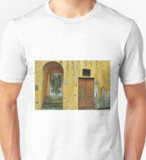 Rio Elba - Toscana Italy Unisex T-Shirt