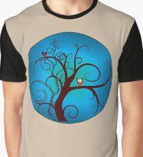 hoohoo II  Graphic T-Shirt