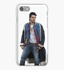 john mayer serving country realness iPhone Case/Skin