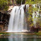Hanging Lake by Valentina Gatewood