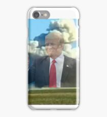 Mother of All Bombs-Trump iPhone Case/Skin