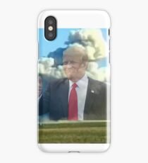 Mother of All Bombs-Trump iPhone Case
