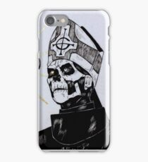 The Holy Ghost iPhone Case/Skin