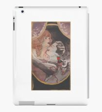 Fifties Vampire iPad Case/Skin