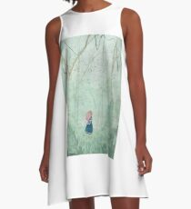 Lillie A-Line Dress