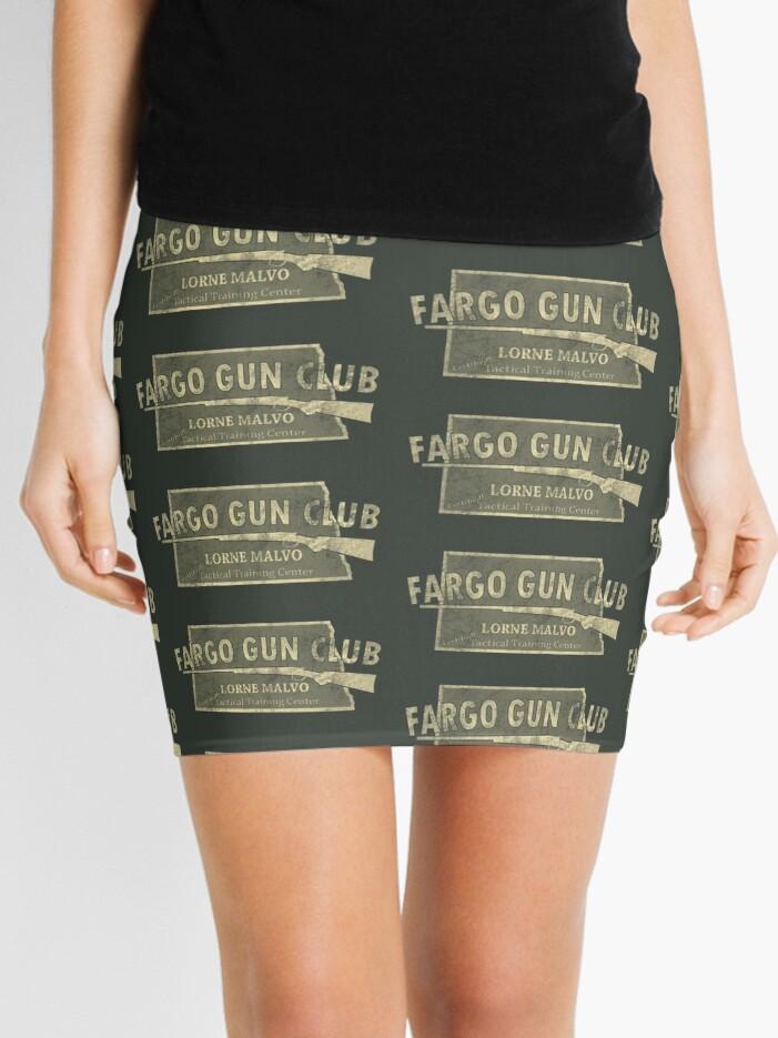 41e4e9a9c8e Fargo Gun Club