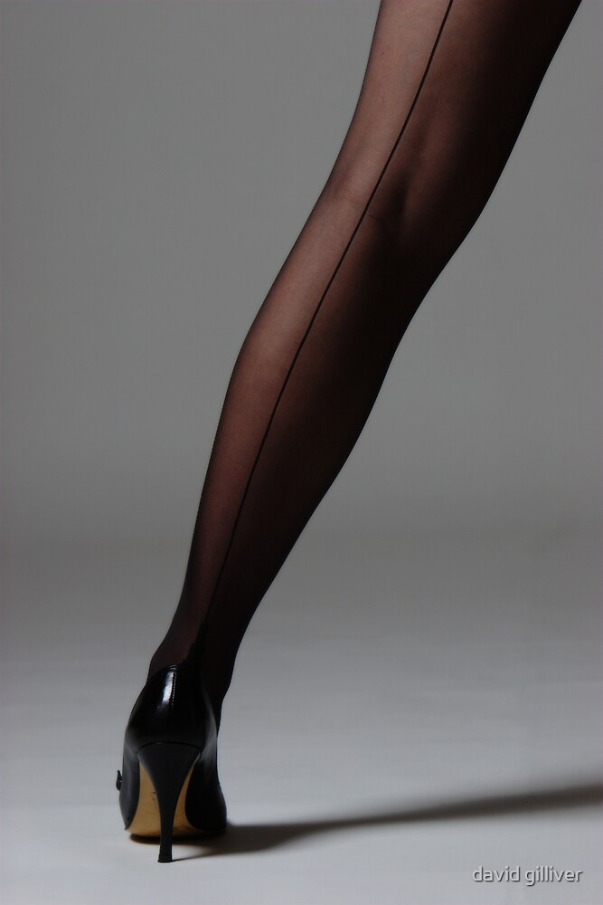 legs by david gilliver