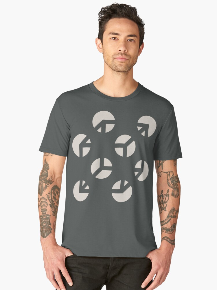 Use Your Illusion Men's Premium T-Shirt Front