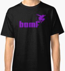 Bamf! Classic T-Shirt