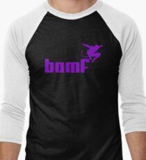 Bamf! Men's Baseball ¾ T-Shirt
