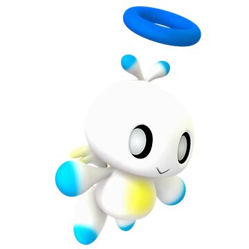 Hero Chao by Nibroc (2016) by counterpoint