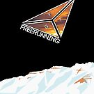 The Hero's Tunic v2.0 (Timpanogos) - YGT Freerunning by YGTFreerunning