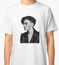 Ruby Rose Classic T-Shirt