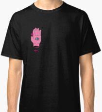 Third eye lucid dream hand Classic T-Shirt