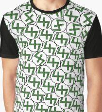47 Pro Era Scattered Joey Badass Graphic T-Shirt