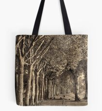 { the pathway } Tote Bag