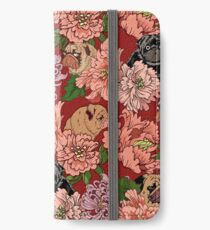 Just The Way You Are iPhone Wallet/Case/Skin