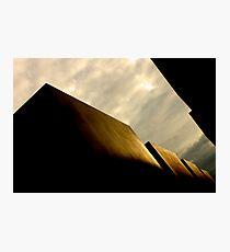 Golden Hope Photographic Print