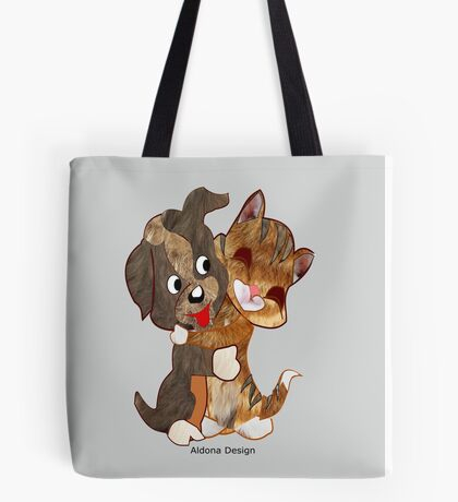 To some one special  (5293 Views) Tote Bag