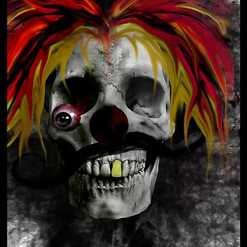 Funny Bones by RhiannonR