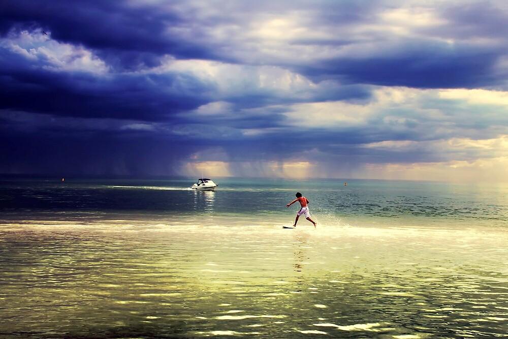 Surfer Boy by dale73