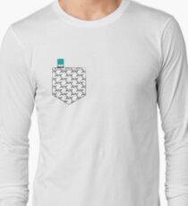 Juul Pocket Tee T-Shirt