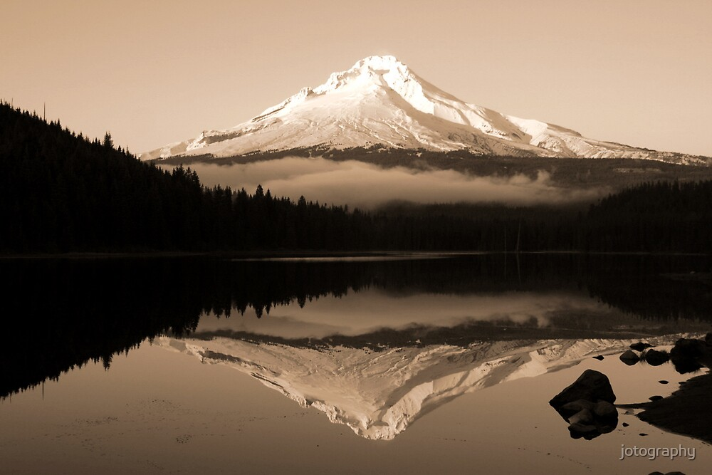 Reflection by jotography