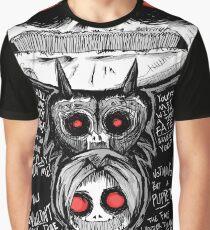 Ben Drowned CreepyPasta  Graphic T-Shirt