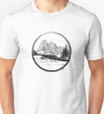 Enjoy the Mountains T-Shirt