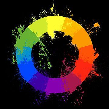 Color wheel by seriousGEO