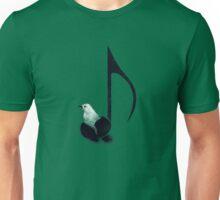 Born to Sing Unisex T-Shirt