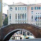 Venetian Bridge 090417 by CreativeEm