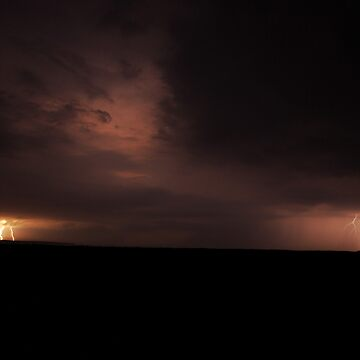 Thunderstorm by markogt