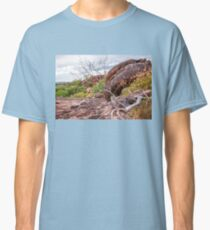 Bushwalking in Kakadu, NT, Australia Classic T-Shirt