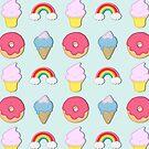 «Happy Candyland» de EuGeniaArt