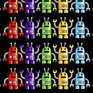 jellibots by jellibat