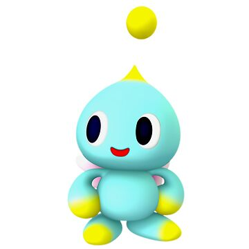 Normal Chao (2016) by Nibroc-Rock by counterpoint
