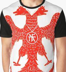 Byzantium - Roman Empire Graphic T-Shirt