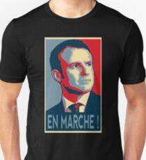 Macron 2017 Unisex T-Shirt