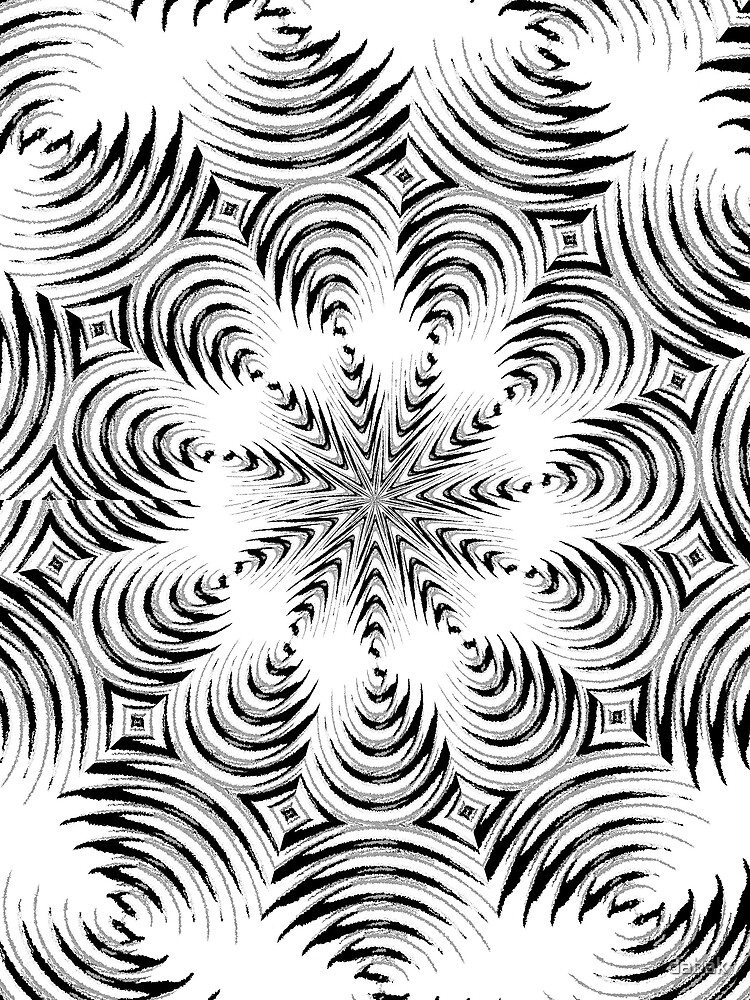 Pattern by dabak