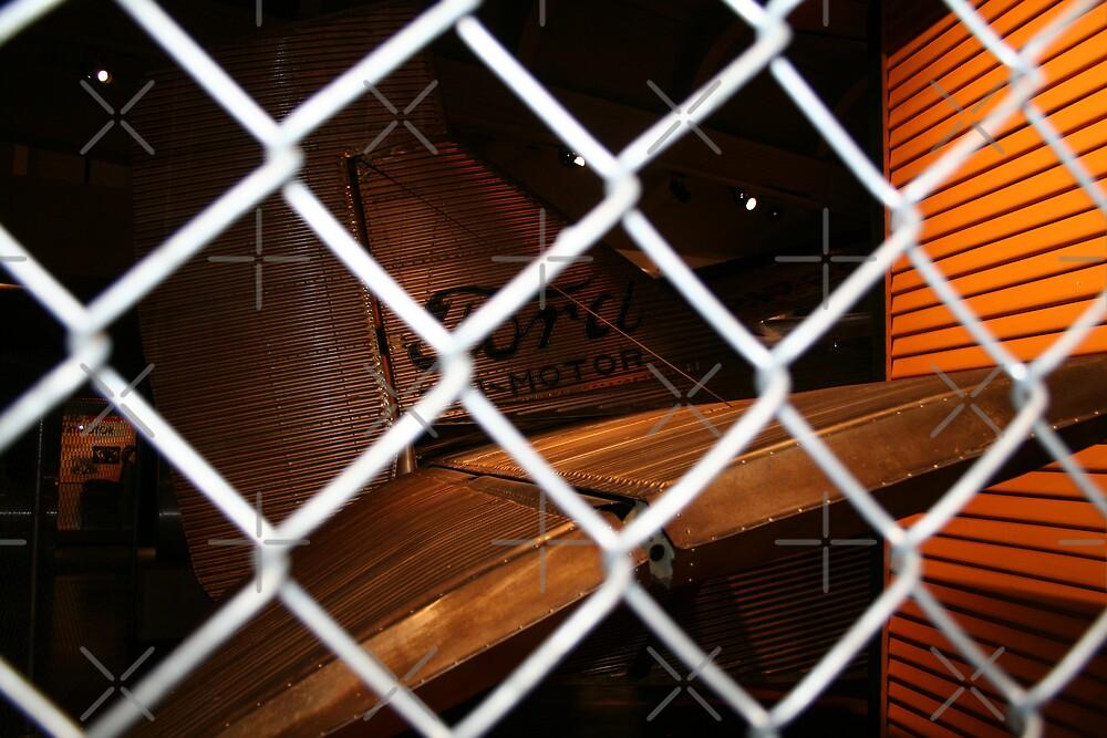 Fence by kadoh