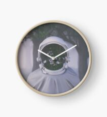 Face Reveal Clock