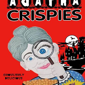 Agatha Crispies - House of 1000 Corpses by rabidweasels
