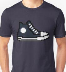 Fast and furious 8 bit shoe Ludacris / Tej Parker Unisex T-Shirt